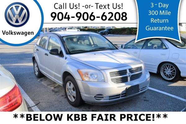 Photo 2009 Dodge Caliber SE - $2,888 (_Dodge_ _Caliber_ _Sedan_)
