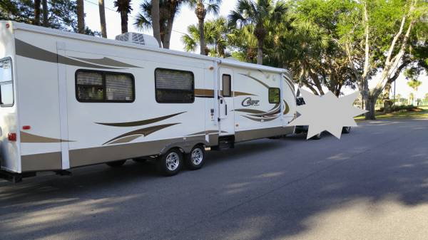 Photo 2014 Keystone Cougar XLite 32RET - $22,500 (Kingsland)