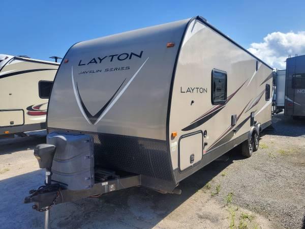 Photo 2016 Skyline Layton Javelin 275RC - $19,995 (Daytona Beach)