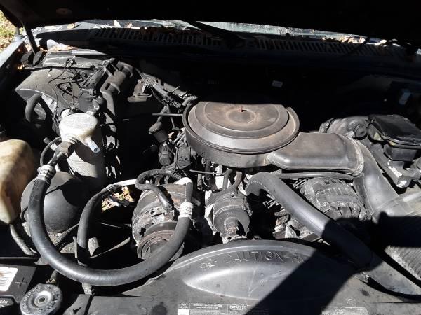 Photo 92 Chevy s10 - $1350