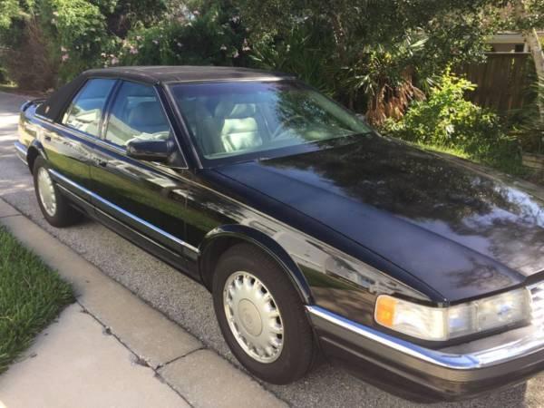 Photo 94 Cadillac Seville - $3,900 (Saint Augustine)