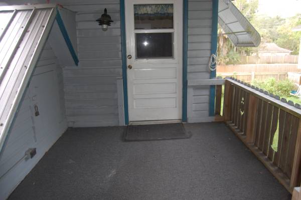 Photo Apartment for Rent (St. Augustine)