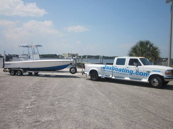 Photo Broker Looking for Boats to Sell (Atlantic BeachMayport)