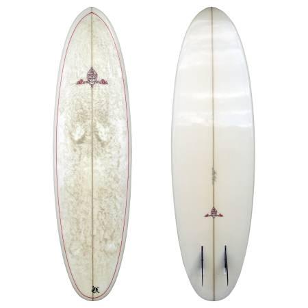 Photo Chris Birch 6398 x 21 78 x 3 14 Used Surfboard - $400 (surf station 2)