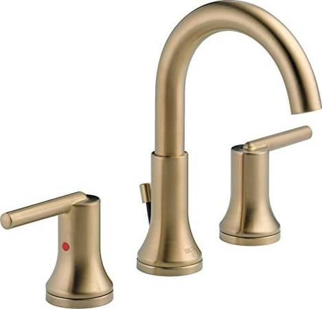 Photo Delta Trinsic faucet - $50 (downtown)