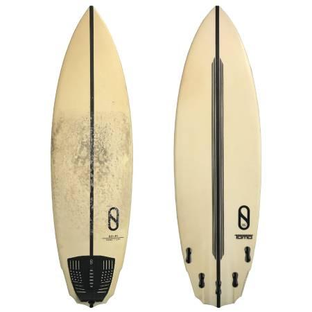 Photo Firewire Sci-Fi 6396 x 21 12 x 3 16 Used Surfboard - $485 (surf station 2)