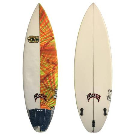 Photo Lost Driver 2.0 5394 x 17.75 x 2.15 (21.25L) Used Surfboard - $350 (surf station 2)