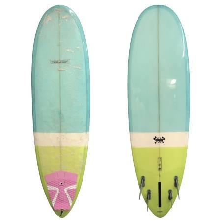 Photo Modern Love Child 6394 x 21 12 x 2 78 Used Surfboard - $495 (surf station 2)