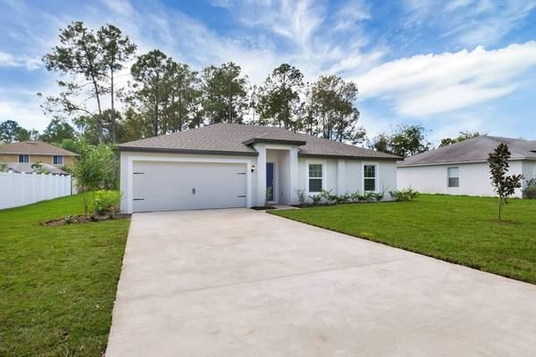 Photo Stop The Home Search This Gorgeous 3BR Home is Calling Your Name (Palm Coast)