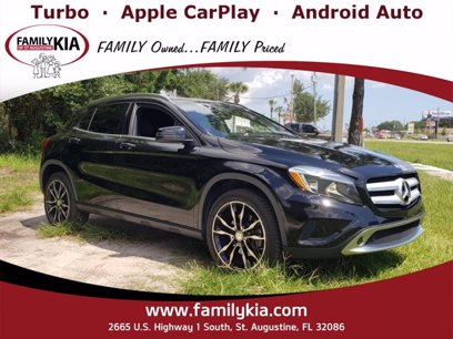 Photo Used 2016 Mercedes-Benz GLA 250  for sale