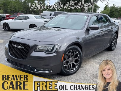 Photo Used 2017 Chrysler 300 S for sale