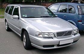 Photo Volvo V70 XC, Wagon - $1,995 (Saint Augustine)