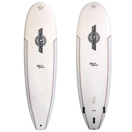 Photo Walden Mini Magic 6398 x 21 x 2 34 Used Surfboard - $599 (surf station 2)