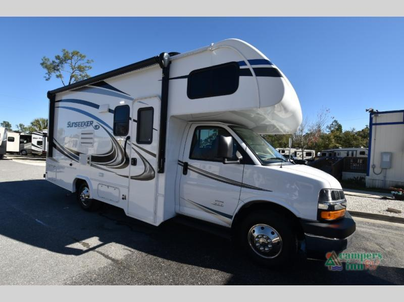Photo 2020 Forest River Rv Sunseeker LE 2250SLE Chevy $ 57995