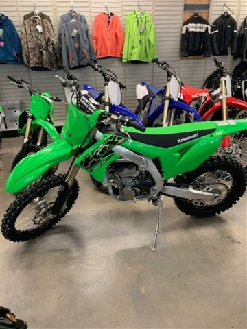 Photo 2021 Kawasaki Dirt Bike Motorcycle  $8399