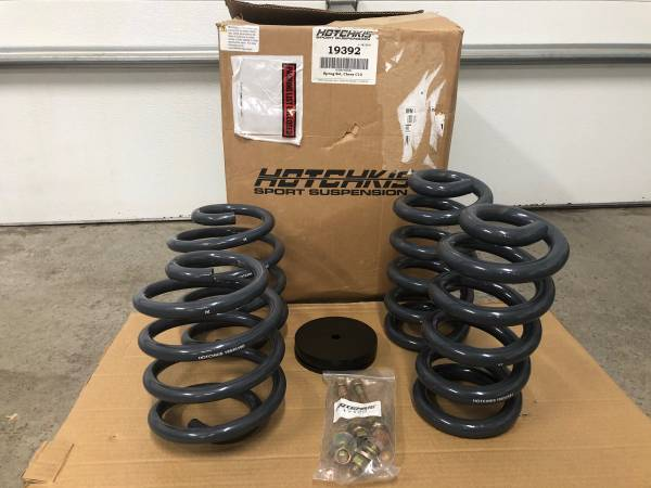 Photo 1967-72 Chevy GMC Truck Spring Set - $250 (St. Cloud)