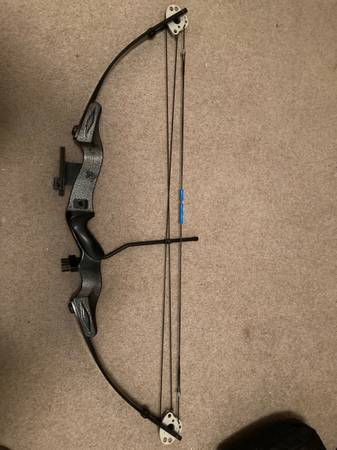 Photo Bow fishing set up - $185 (Foley)