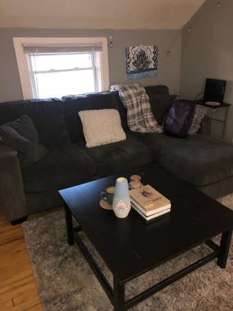 Photo First month 12 off Looking for 2 subleasers for 2bd1ba (Minneapolis)