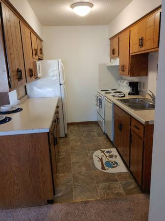 Photo Four Bedroom Apartments Now Available (St. Cloud, MN)