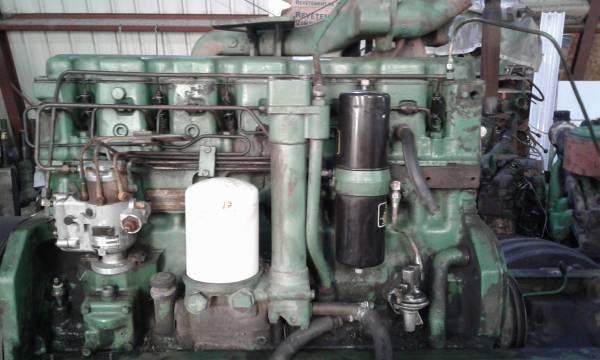 Photo John Deere Engine Diesel Motor JD Parts 4430 4020 4010 4520 4620 - $1800 (Mooreton nd)