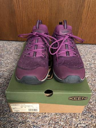 Photo Keen Womens Terradora EVO Low Shoes - $45 (Little Falls)