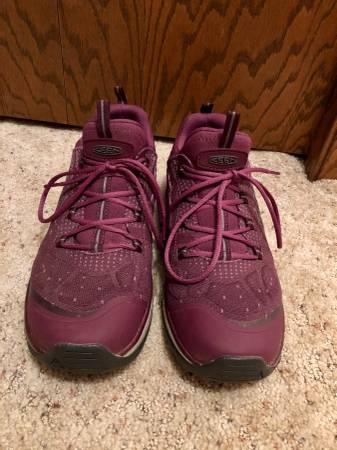 Photo Keen Womens Terradora EVO Low Shoes - $50 (Little Falls)