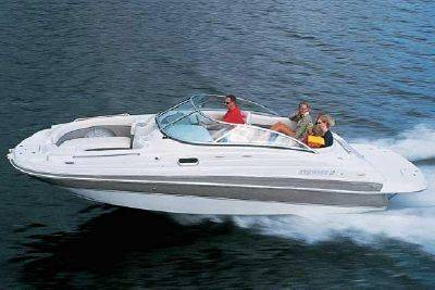 Photo Open Bow Boat Wanted (Duluth)