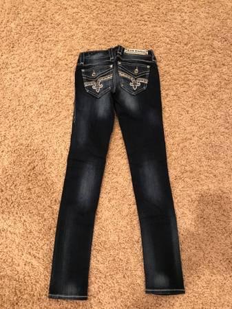 Photo Rock Revival jeans - $45 (St. Cloud MN)