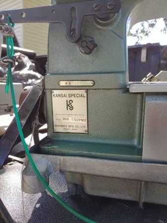 Photo Sewing machines - $1,500 (St. Joseph)