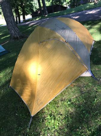 Photo Sierra Design 2 person Tent - $50 (Annandale, MN)