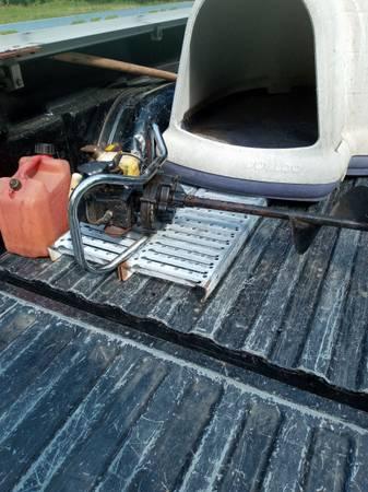 Photo ice auger post hole digger $50 - $50 (Burtrum)