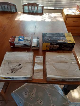 Photo 1999 mercury cougar break parts - $100 (santa clara)