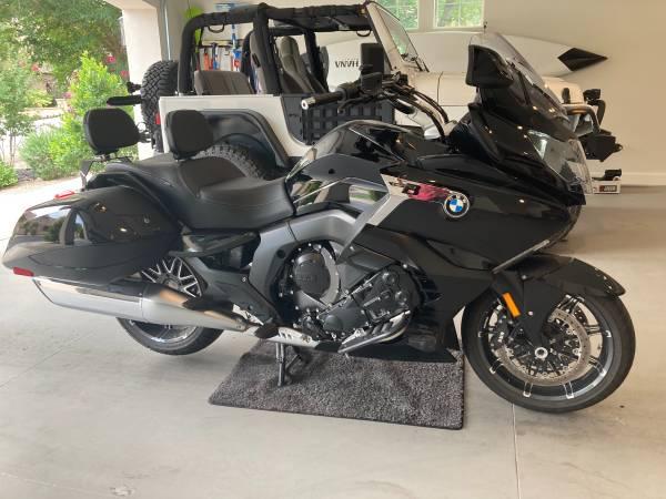 Photo 2019 BMW K 1600 B - $21,500 (St George)