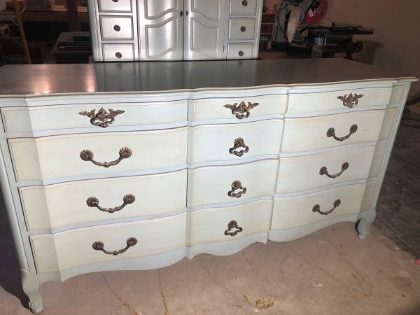 Photo Armoire  Dresser - $300 (Cedar City)