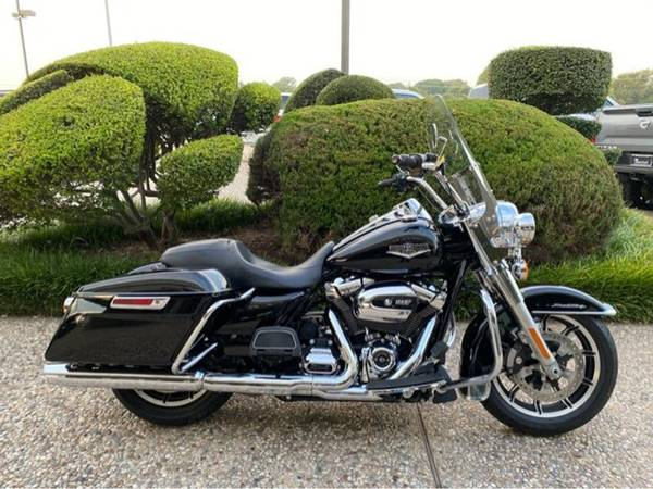 Photo 2019 Harley-Davidson Road King FLHR - $16,988 (Harley-Davidson Road King)