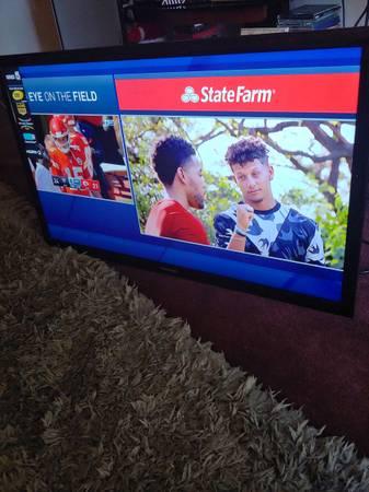 Photo 40quot Samsung HDTV for sale - $140 (Oklahoma City)