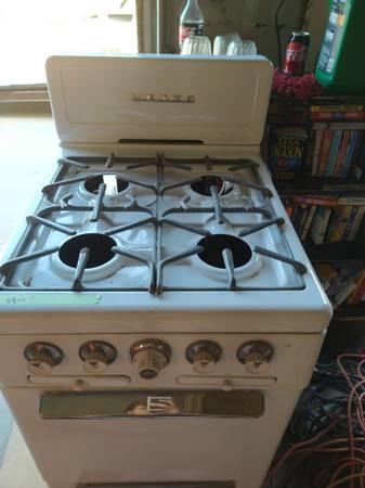 Photo Gas stove - $300 (Stillwater)