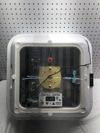 Photo Genesis Control Center 1588 Hova-Bator Incubator Circulated Air 12V DC - $99 (Stillwater)