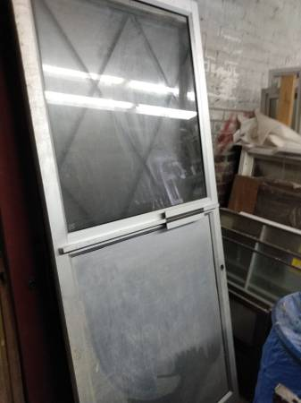 Photo Commercial Glass Storefront Doors - $275 (St Joseph, mo)