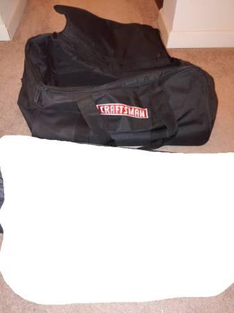Photo Craftsman tool bag - $10 (Overland Park)