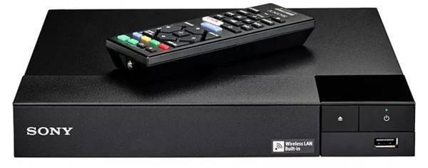 Photo Like New Sony Blu Ray Player - $40 (Savannah,Mo.)