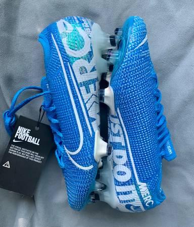 Photo Nike Mercurial Vapor XIII Elite FG Cleats - menkids 5.5 - women 7 - $69 (Mission)
