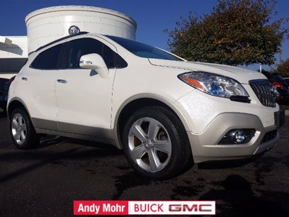 Photo Used 2015 Buick Encore AWD Convenience for sale