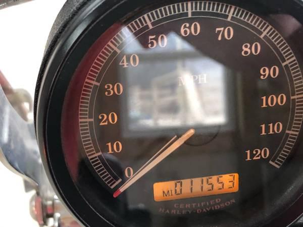 Photo 2005 HD Sportster Trike - $6,000 (Warrenton)