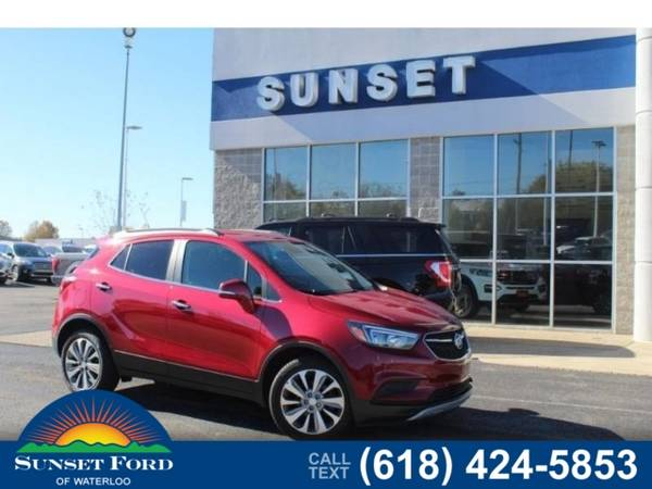 Photo 2019 Buick Encore Preferred - $15,995 (_Buick_ _Encore_ _SUV_)