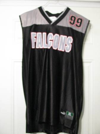 Photo Atlanta Falcons 99 Adrian Clayborn - $20 (Belleville, Il)