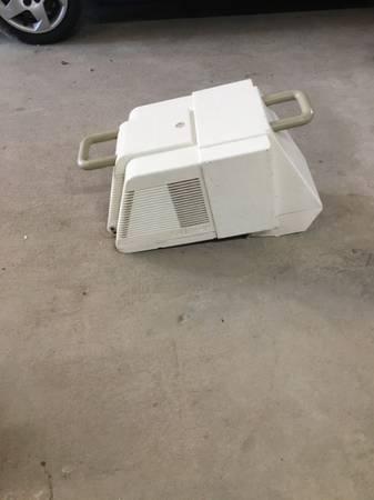 Photo Cruisair hatch AC - $375 (Alton)