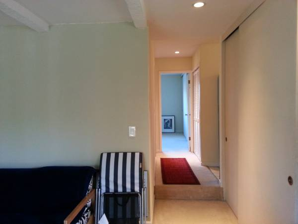 Photo Free Room, bath  salary for cooking help for Caring young man (st. charles)