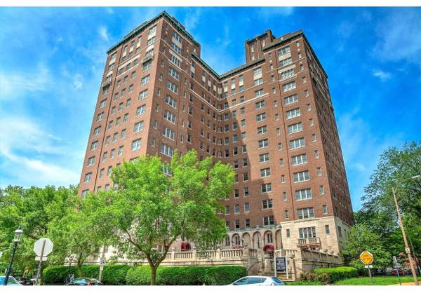 Photo Great 32 apartment in St Louis Central West End (St Louis Central West End)
