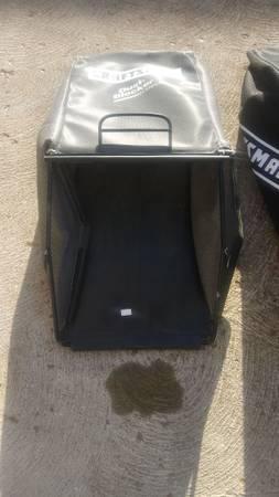 Photo Lawn mower bags (Craftsman) - $30 (House Springs)